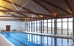 Isle of Mull Community Pool, Craignure